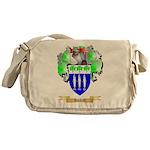 Hackett Messenger Bag