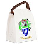Hackett Canvas Lunch Bag