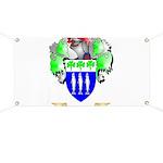 Hackett Banner