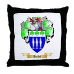 Hacket Throw Pillow