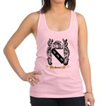 Hacker Racerback Tank Top