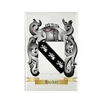 Hacker Rectangle Magnet (10 pack)