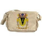 Hache Messenger Bag