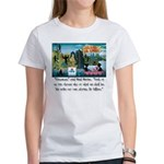 STORY QUOTE Women's T-Shirt