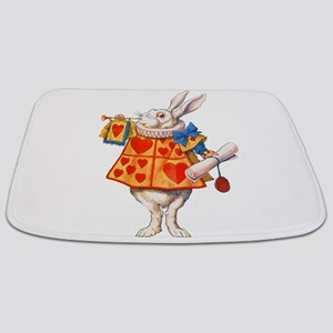 ALICE_WHITE RABBIT_FINAL copy Bathmat
