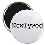 Newlywed Magnet