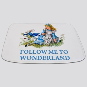 ALICE_BLUE_FOLLOW ME_BLUEx copy Bathmat