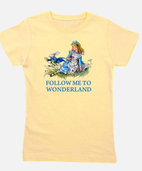 ALICE_BLUE_FOLLOW ME_BLUEx copy.png Girl's Tee