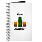 Beer Junkie Journal