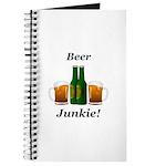 Beer Junkie Journal
