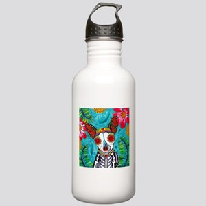 Otis the Chihuahua Stainless Water Bottle 1.0L