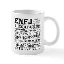 ENFJ Teacher Myers-Briggs Personality Mugs