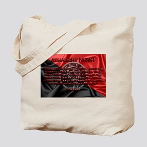 Power corrupts? ABSOLUTELY! Tote Bag