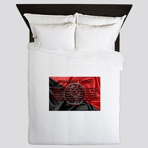 Power corrupts? ABSOLUTELY! Queen Duvet