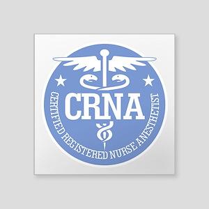 CRNA Sticker