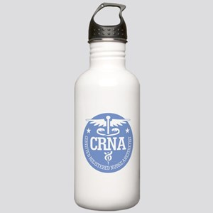 CRNA Water Bottle