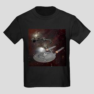 STARTREK TOS KLINGON T-Shirt