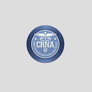 CRNA Mini Button
