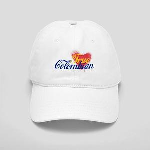 True Colombian ... Cap