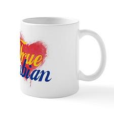 True Colombian ... Mug