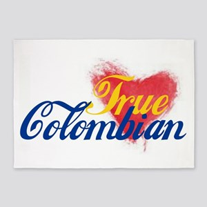 True Colombian ... 5'x7'Area Rug
