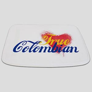 True Colombian ... Bathmat