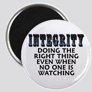 Integrity - Magnet