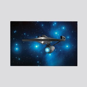 STARTREK 1701A PLEIADES Magnets