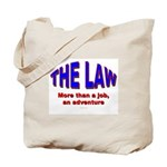 Lawyer Tote Bag