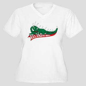 1888_Athletic_dept Plus Size T-Shirt