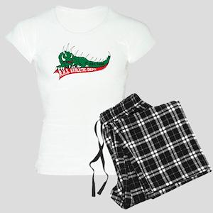 1888_Athletic_dept Women's Light Pajamas