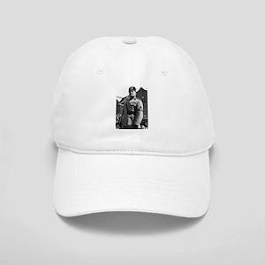 benito mussolini Baseball Cap
