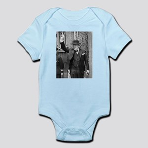 winston churchill Body Suit
