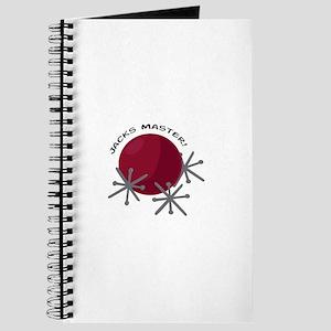 Jacks Master Journal