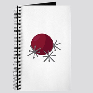 Ball & Jacks Journal