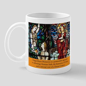 DragonSlayer Ministries Mug