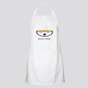 Miso Tired Apron
