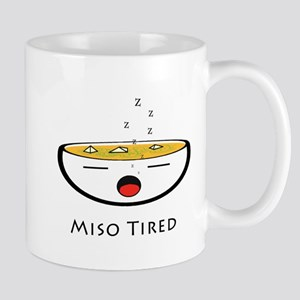 Miso Tired Mugs