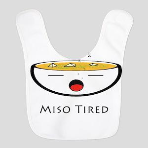 Miso Tired Bib