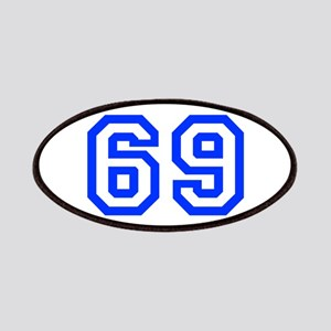 69 Patches