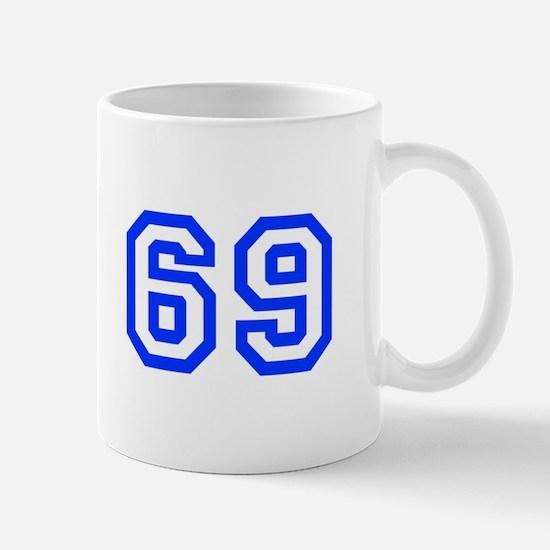 69 Mugs