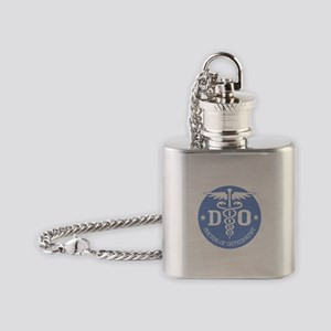 DO Flask Necklace