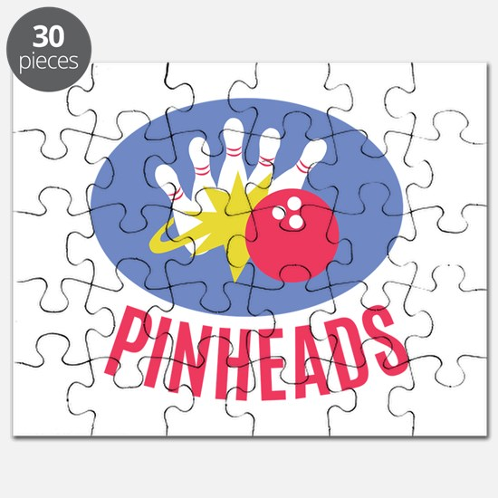 Pinheads Puzzle