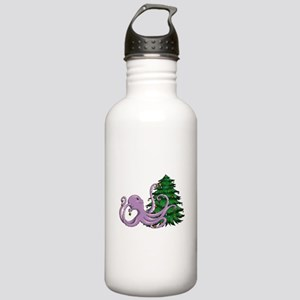 Octi Tree Stainless Water Bottle 1.0L