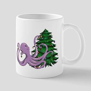 Octi Tree Mugs