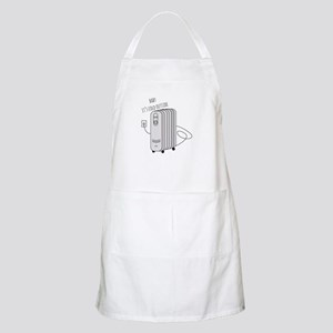 Cold Outside Apron