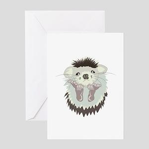 Baby Animal Greeting Cards
