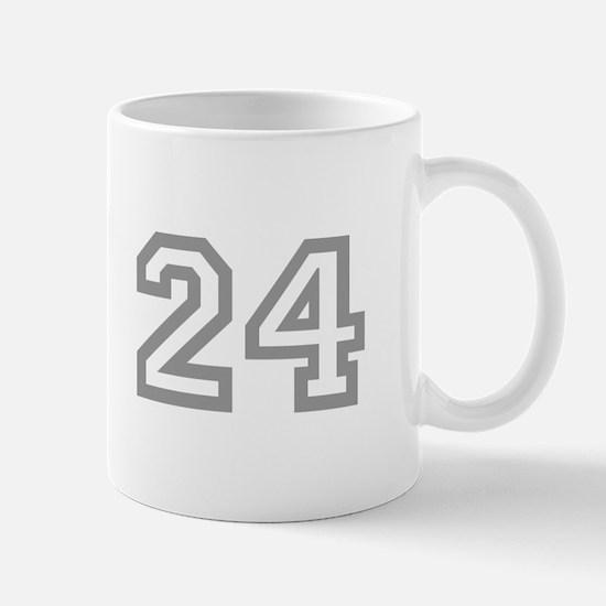 24 Mugs