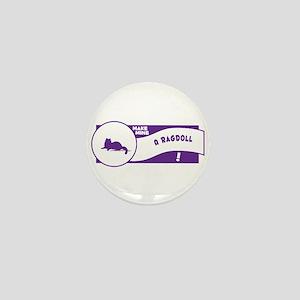 Make Ragdoll Mini Button