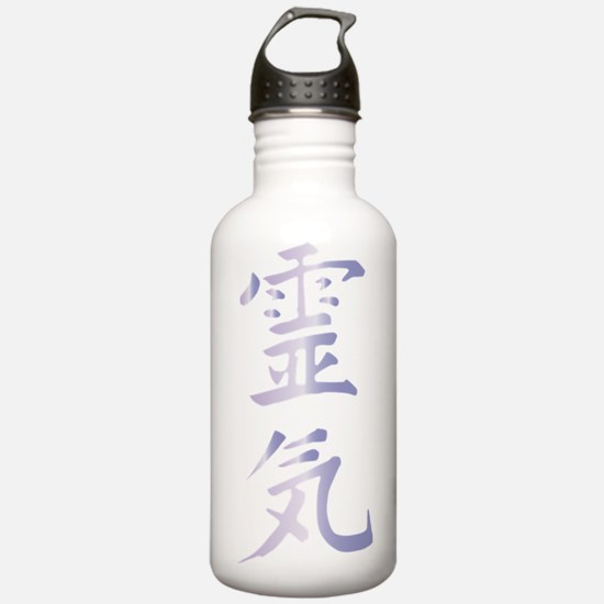 Reiki Water Bottle